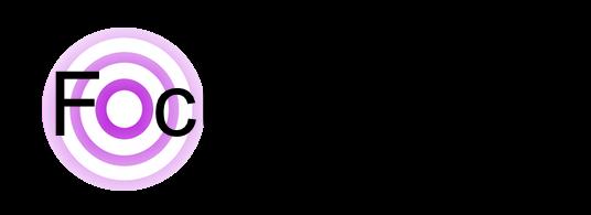 focus bølge afslapning logo